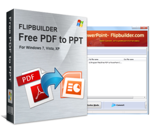 Free PDF to PPT: Convert PDF into editable PPT slideshow