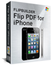 pdf reader with page flip effect ipad