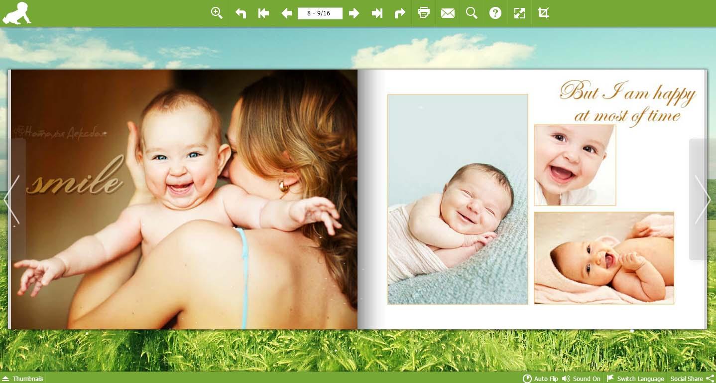 Populaire Convertissez vos PDF en Flipbooks pour Publier des Magazines  HB21