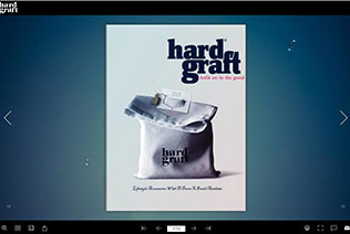 handgraf catalog demo
