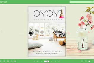 Yoyo Funniture Catalog