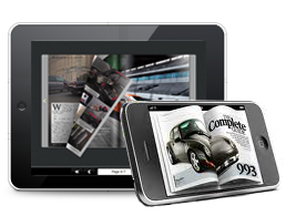 kingsoft office to flip mobile ebooks