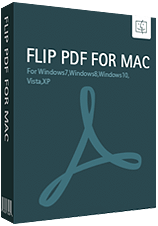 PDF flipbook software for Mac