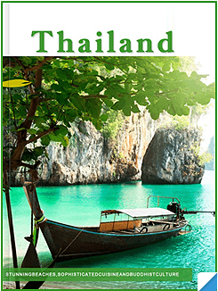 Thailand Travel Magazine