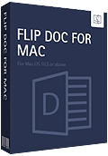 purchase Flip DOC for Mac