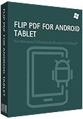 buy Flip PDF for Android Tablet