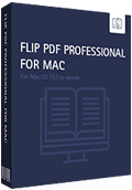 Flip PDF Professional for Mac pricing