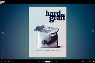 online hardgraft catalog