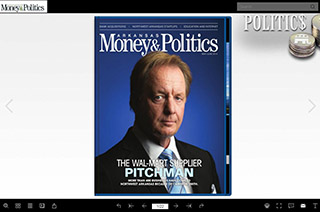 Money & Politics Magazine