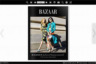 Bazaar Shopping Catalog