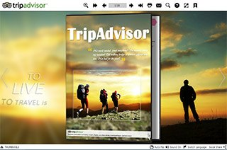 Tripadvisor Travel Magazine