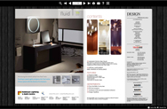 home design magazine demo