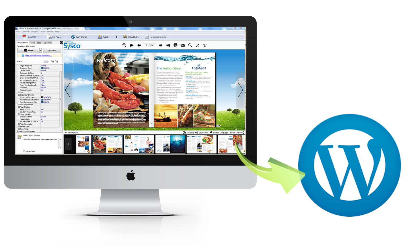 Best WordPress Plugin for PDF Product Catalog Publishing