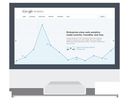Är Google Analytics Gratis