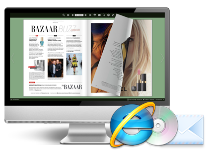 An Online E Commerce Catalog Can Be Mass Rolled Out On The Internet So That  More Customers Will Reach Your Product Catalogs. Online Digital Catalog  Also Can ...