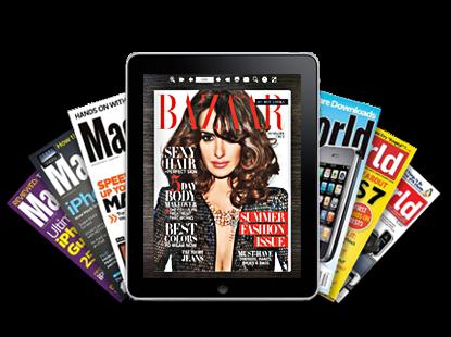Free Magazine Publishing Software Tool | Flipbuilder com