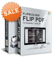 convert pdf to page-flipping eBooks