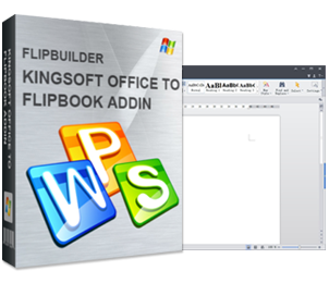 Create flipbook from Office