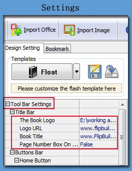 flip real links look in reader