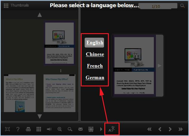 language_switch
