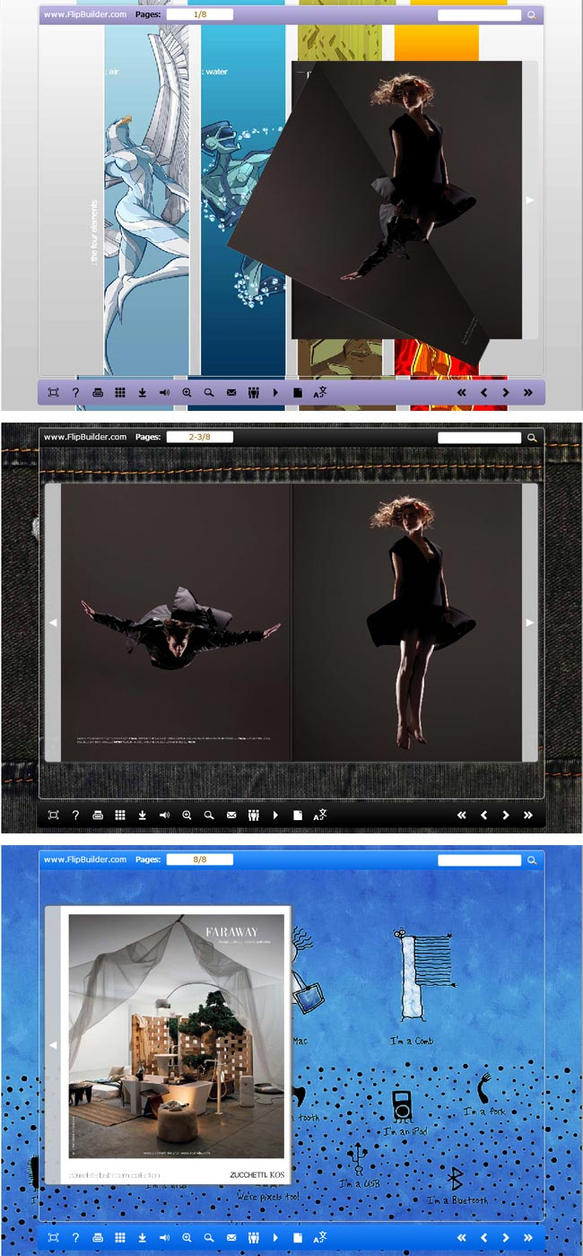 Flipbook_Themes_Package_Float_Abstract