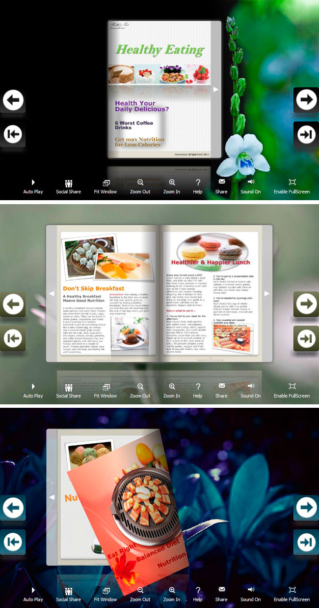 Flip_Themes_Package_Lively_Flower