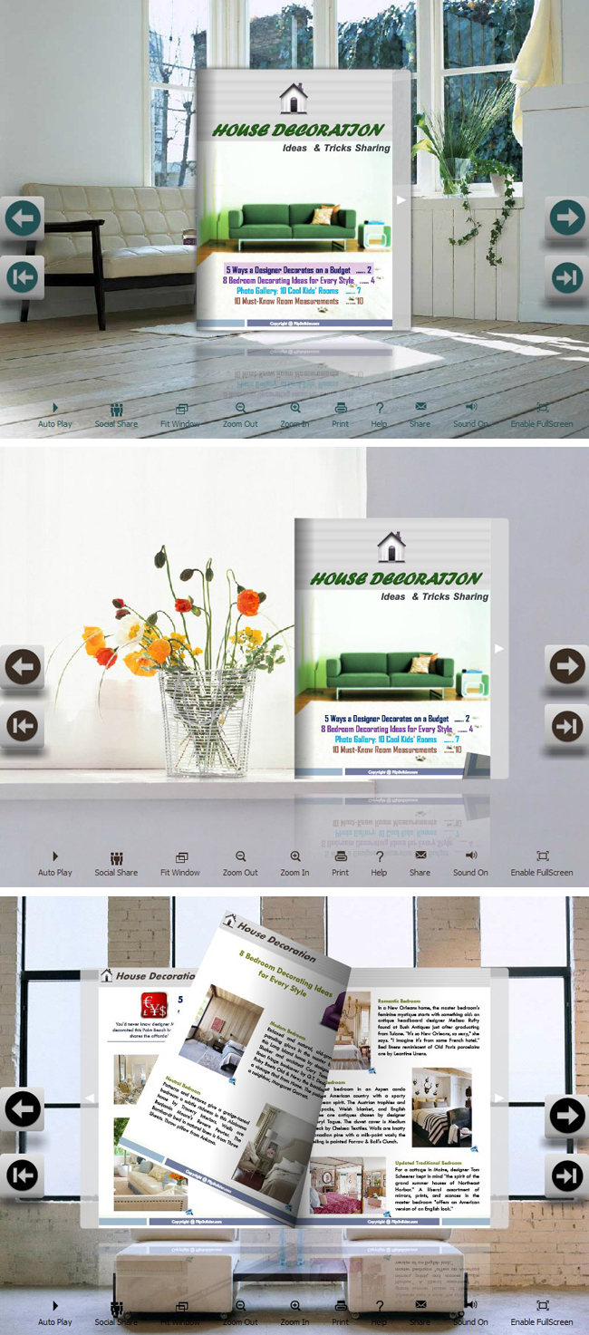 Flip_Themes_Package_Lively_Indoor