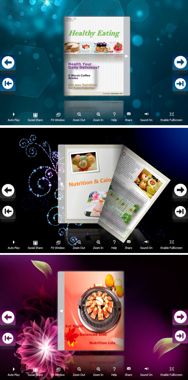 Flip_Themes_Package_Lively_Richcolor 1.0 full