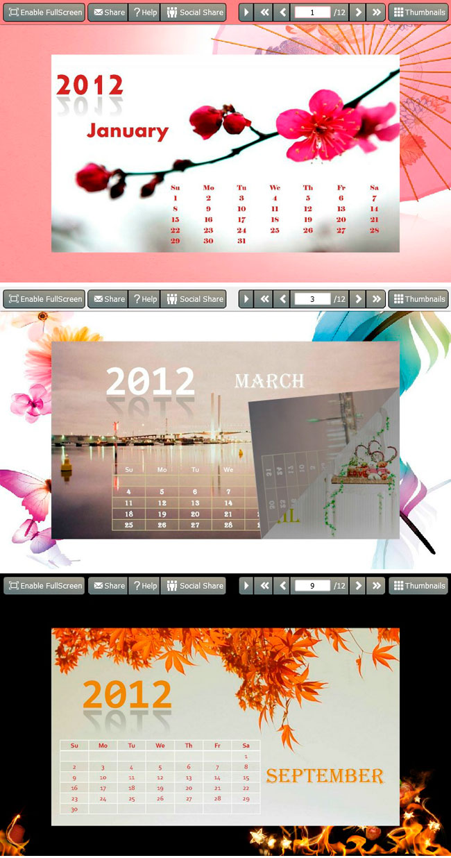 Flip_Themes_Package_SingleSlide_Designs 1.0 full