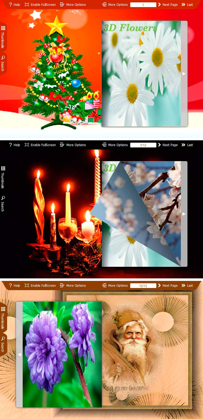 Flip_Themes_Package_Spread_Christmas 1.0 full