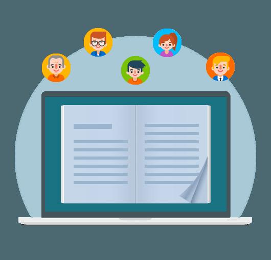 Flip PDF Corporate Edition: Convert PDF to Flipbook with