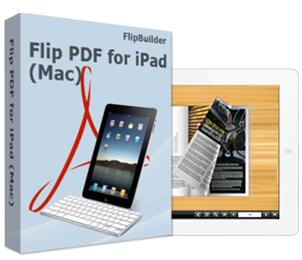 flip pdf ipad per mac