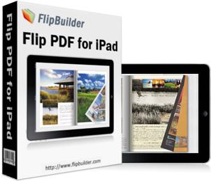 flip pdf ipad