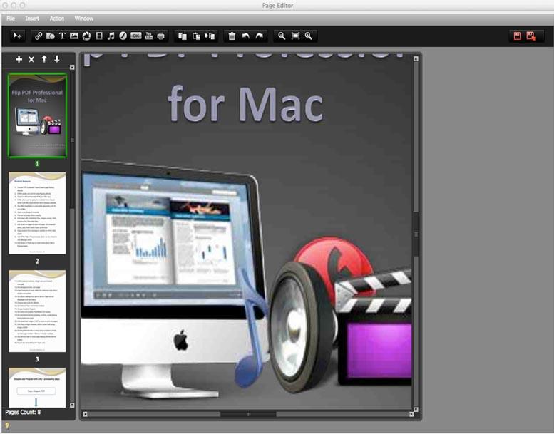 Flip Pdf Pro Manual Edit Page Instructions