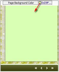 7 page background color flip_printer_page_background_color - Pages Background Color