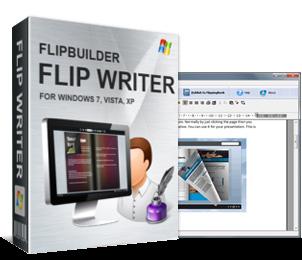 "Flip Writer - Flash 电子书制作软件丨""反""斗限免"