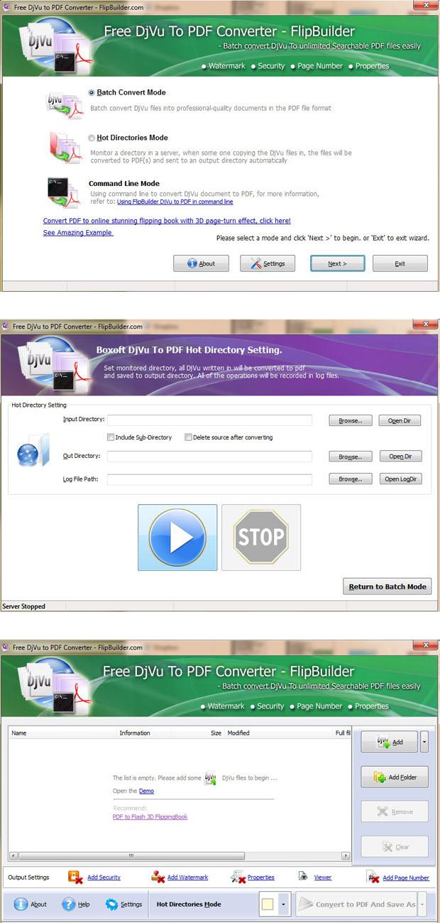 online djvu to pdf converter