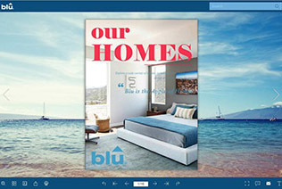 Showcase Various Nice Ebook Online With Beautiful Themes