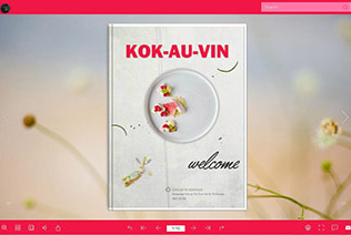 Showcase various nice ebook online with beautiful themes used for Catalogue staff decor pdf