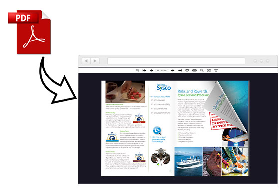 Free Digital Publishing Software Bring Your Pdf Document
