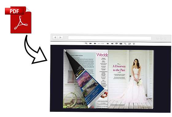 Free eBook Creator - PDF to eBook Software | Flipbuilder com