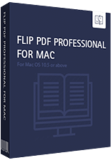 make interactive flipbooks on Mac