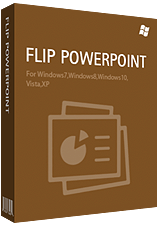 make a page flip powerpoint