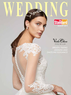 digital online wedding magazine