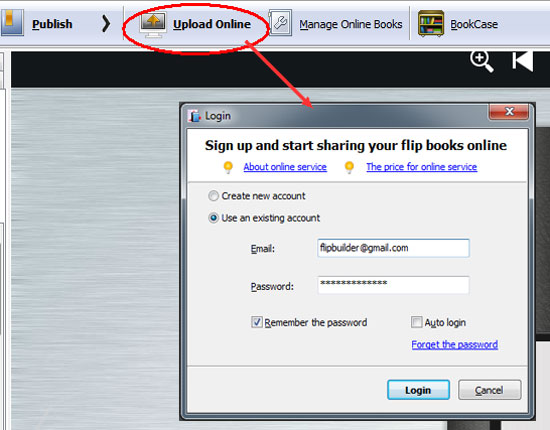 how to change address without online account