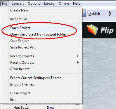 open flipbook project