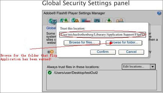 security-4-browser-for-folder