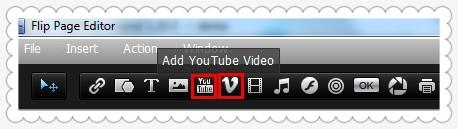 add youtube video